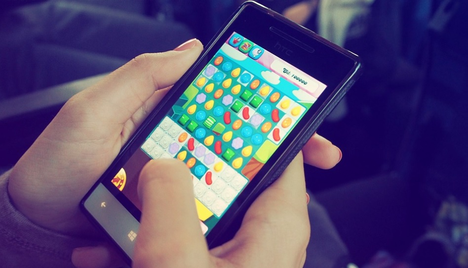 Candy Crush Sucht