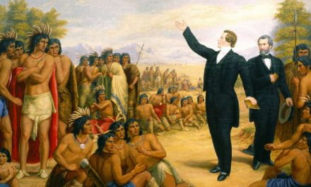 """Was Mormonen über """"Ungläubige"""" denken"""