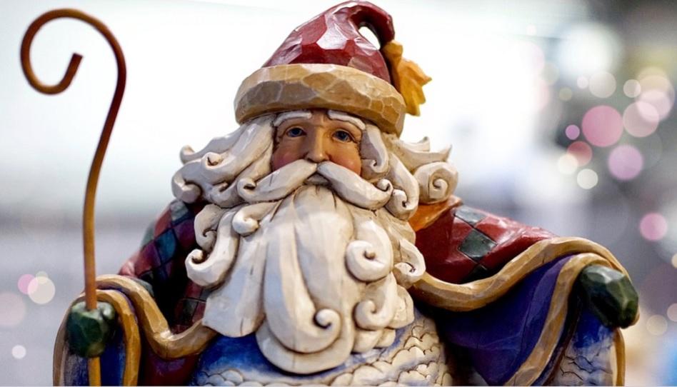 Was Propheten über Weihnachtsmann und Nikolaus sagen