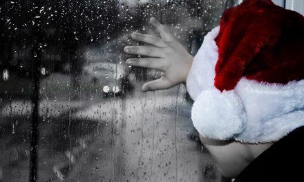 Wie man garantiert den nachweihnachtlichen Blues vermeidet