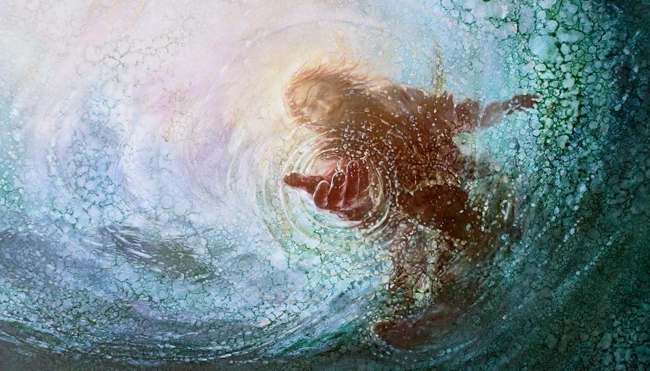 Mit Jesus Ziele erreichen