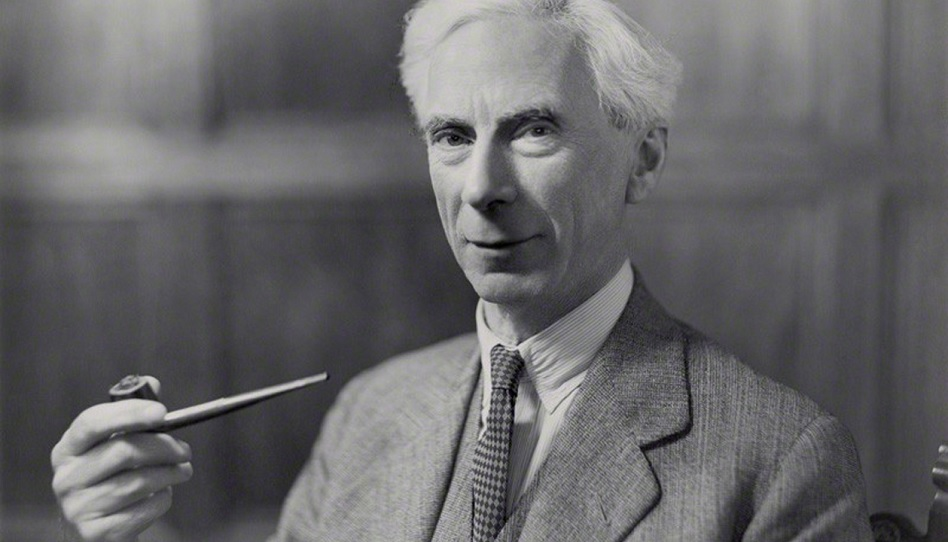 Bertrand Russell Glaube