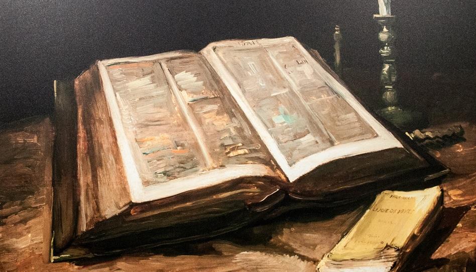 4 Lehren, die in der Bibel nicht ausführlich erklärt werden
