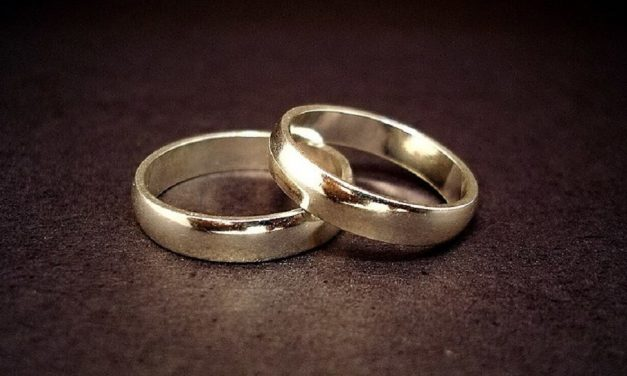 Ehe: Das kleinste Gefängnis der Welt?