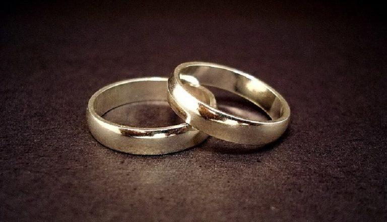 Ist die Ehe das kleinste Gefängnis der Welt?