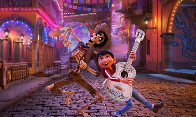 """Disney's """"Coco"""" – das Leben nach dem Tod und die Ewige Familie"""