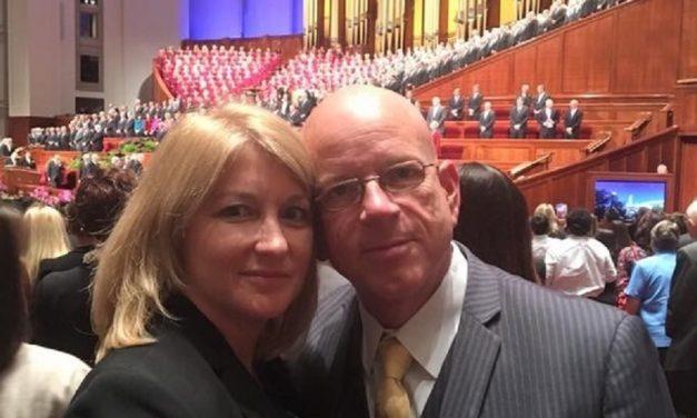 Anwalt Steve Smith: Vom Anti-Mormonen zum aktiven Mitglied der Kirche