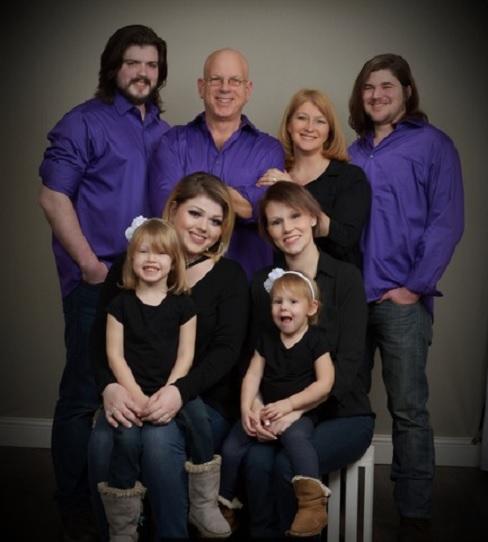 Dusty Smith Familie Anti-Mormonen