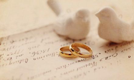 Umfrage: Worüber ihr vor der Hochzeit unbedingt sprechen solltet