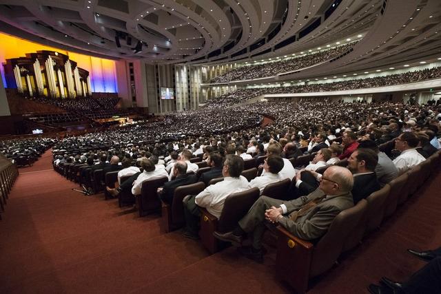 Bilder von der Konferenz