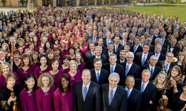 5 Dinge, die selbst Mormonen über ihren Glauben nicht wissen