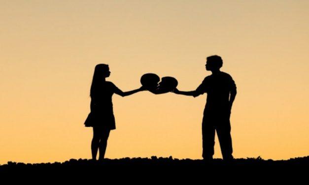 4 Trennungen vom selben Mann – Was Gott mich lehrte