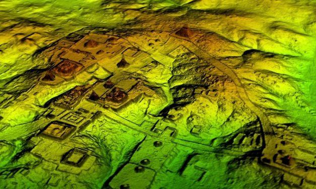 Unglaubliche archäologische Entdeckung bestätigt das Buch Mormon