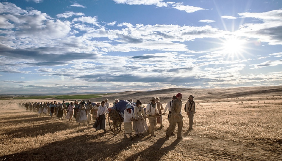Pioniere Mormonen