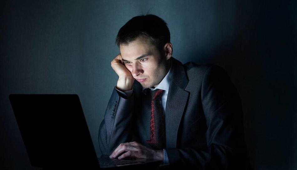 Pornografie Sucht Ehemann