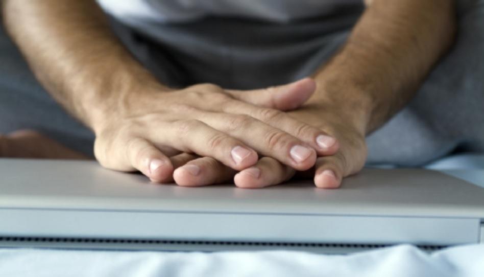 Vom Pornosüchtigen zum glücklichen Ehemann
