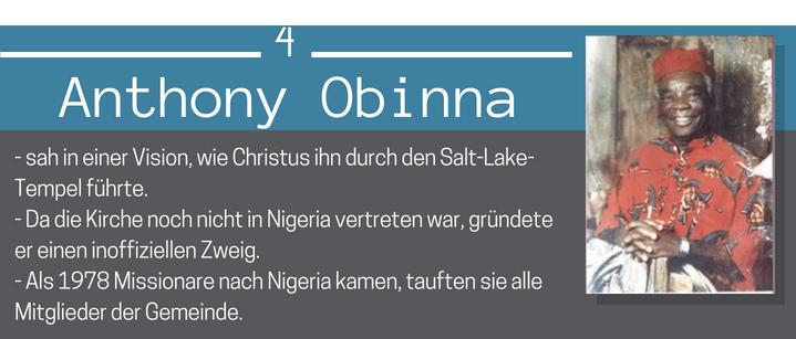 Anthony Obinna