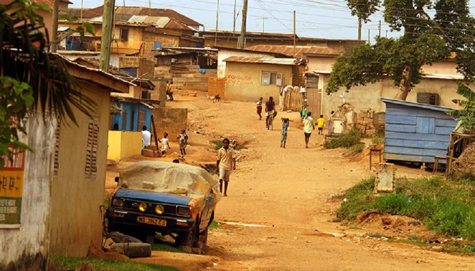 Afrika Ghana Mormonen