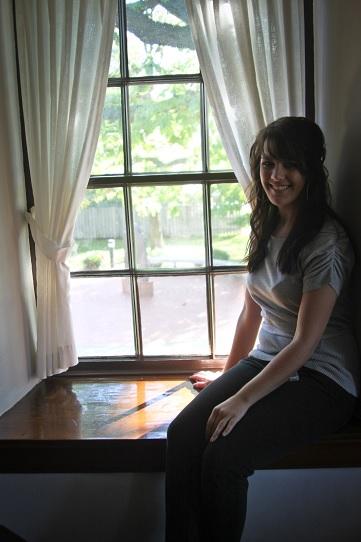 Fenster Joseph Smith