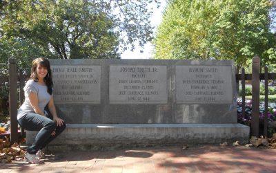 Warum es mir egal ist, dass Joseph Smith mehrere Frauen hatte
