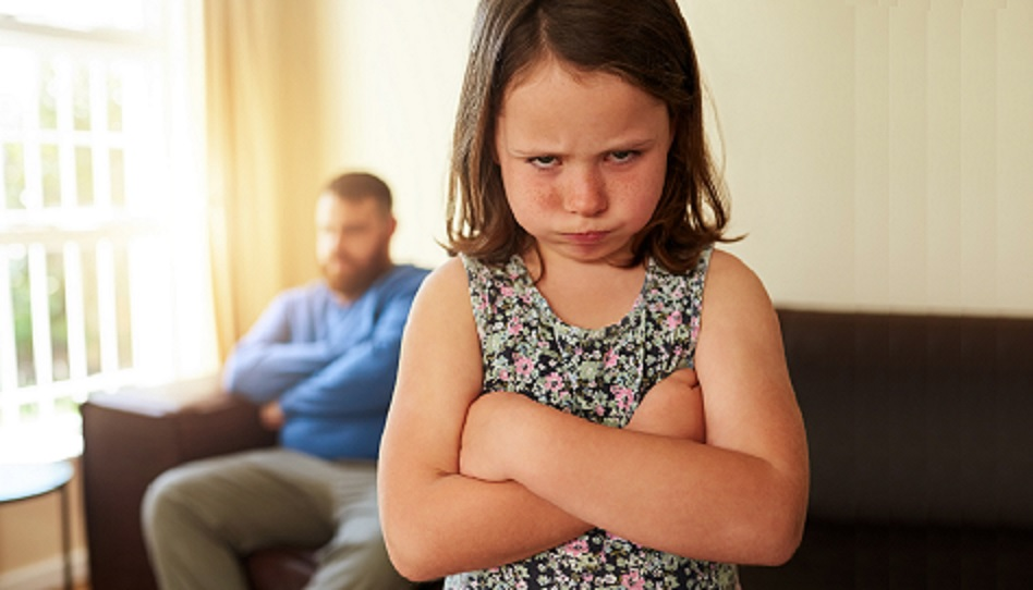 Die 5 Schritte zur (fast) perfekten Kinderziehung