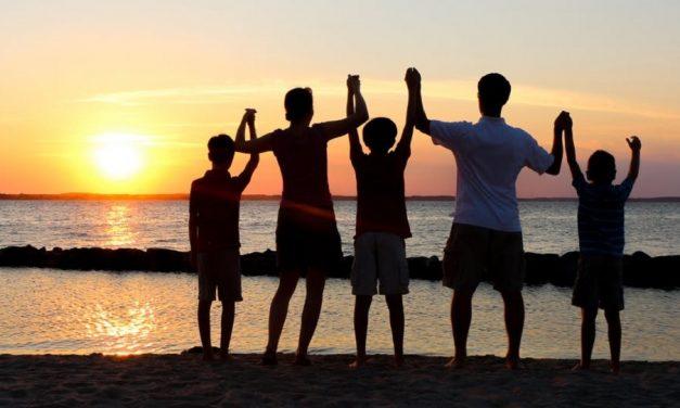 4 Tipps für mehr Quality Time mit der Familie statt einfach nur zu überleben