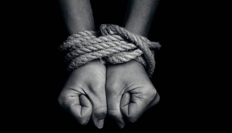 Moderne Sklaven Luxusprobleme