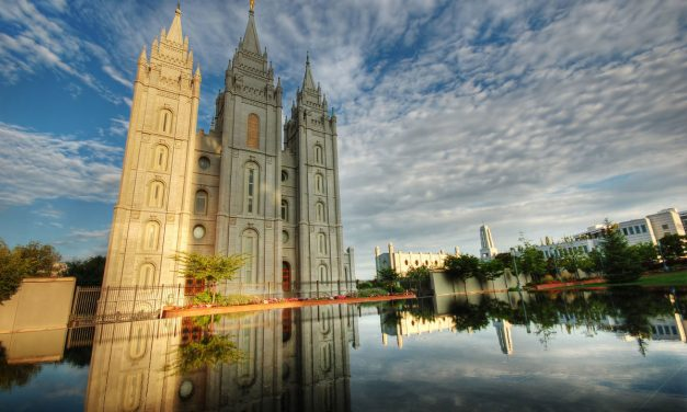 Warum die Kirche ihre Richtlinien nicht über Nacht ändert