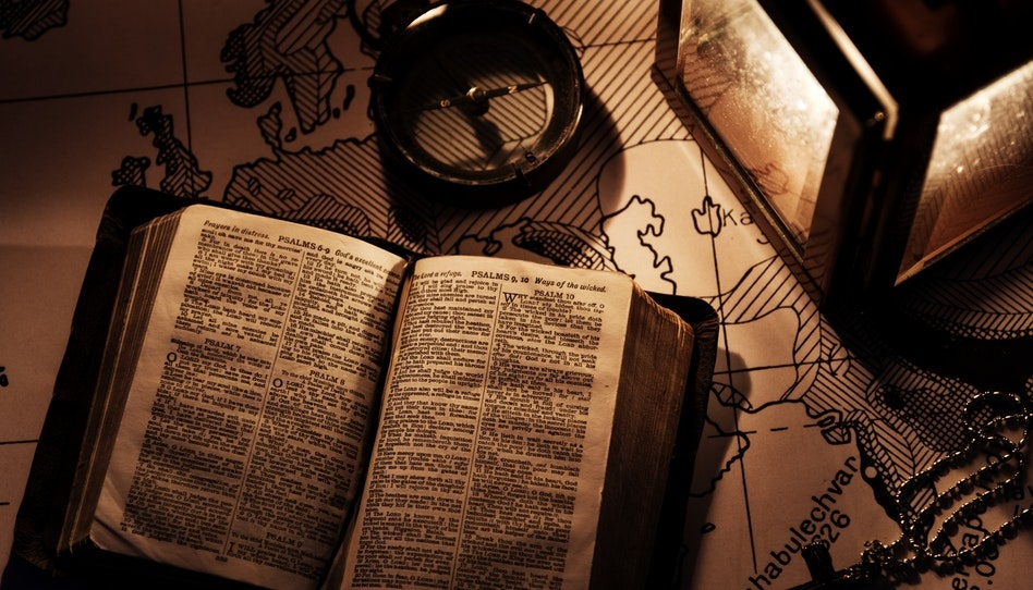 sich vom Heiligen Geist leiten lassen Emotionen