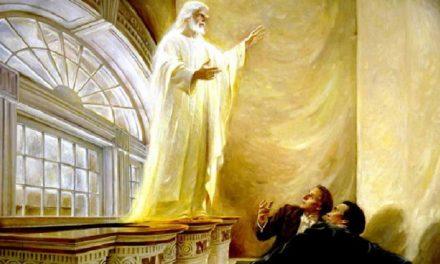 5 erstaunliche Berichte von Kirchenführern, die Jesus Christus gesehen haben