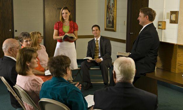 5 falsche Vorstellungen: Was es nicht bedeutet durch den Geist zu lehren