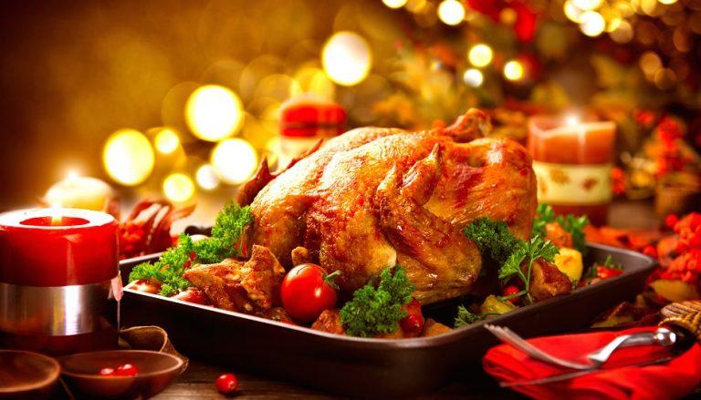 Thanksgiving Erntedankfest