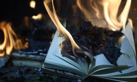 Ist es in Ordnung, Bücher zu lesen, die schlechte Sprache enthalten?