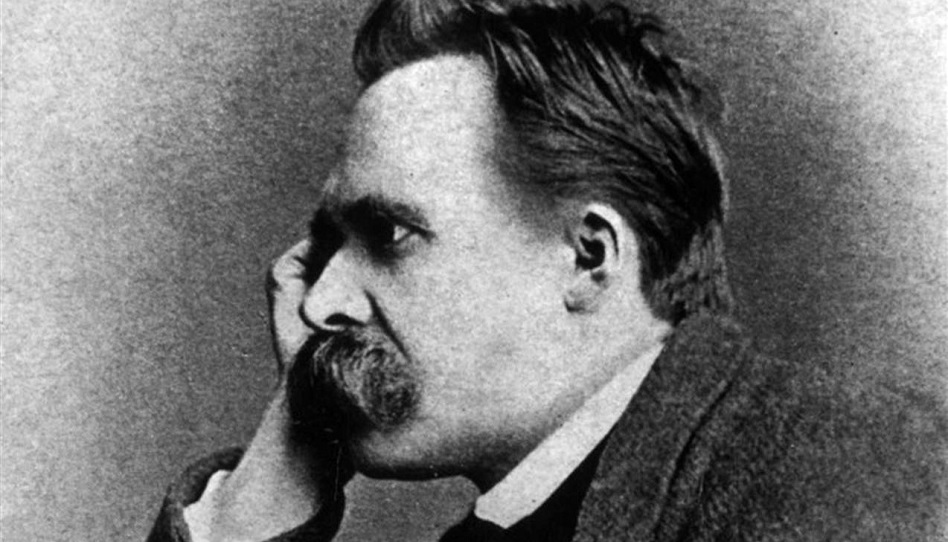 Friedrich Nietzsche Gottes-Beweis