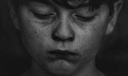 10 Ratschläge für Opfer von (sexuellem) Missbrauch