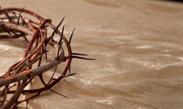 13 Gründe, warum wir für das Sühnopfer Jesu Christi dankbar sein können