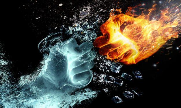 Werkzeuge, die es uns ermöglichen, im Streitfall christlich zu bleiben