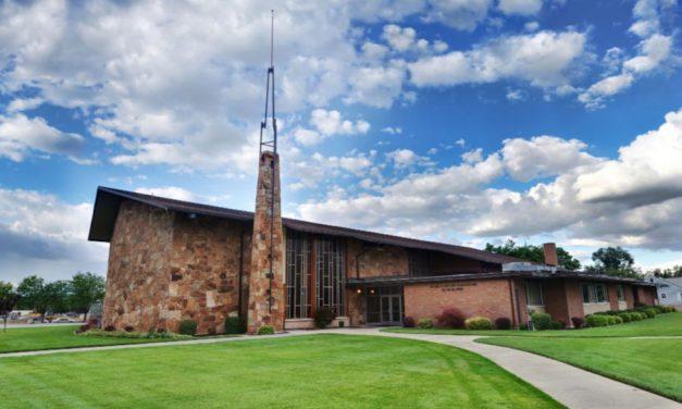 Warum es nicht reicht in die Kirche zu gehen, um glücklich zu sein