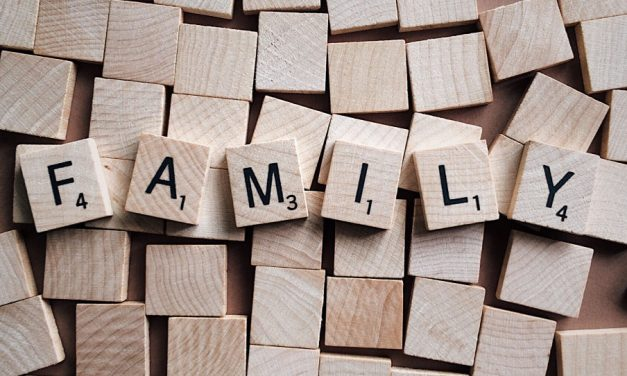 HLT-Therapeut: Wie Patchwork-Familien Erfolg haben können