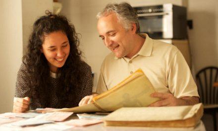 Ahnenforschung – erste Hilfe für Einsteiger