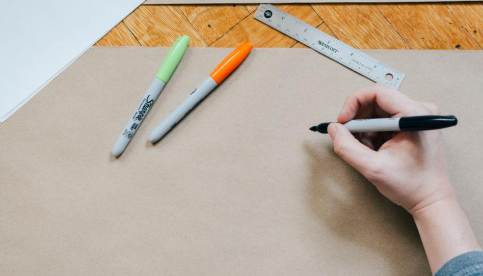 Die Ahnentafel: Gestaltungsmöglichkeiten und eine Gratis-Vorlage