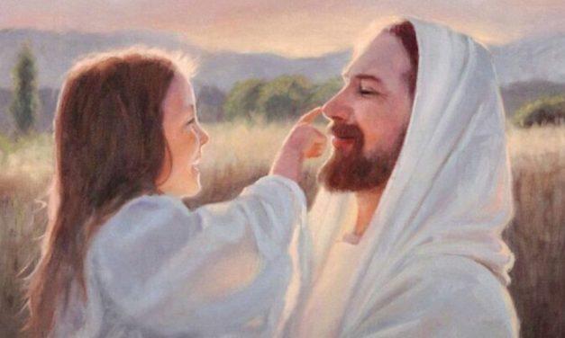 Begegnung mit Jesus: 4 ganz persönliche Erfahrungen von Kindern