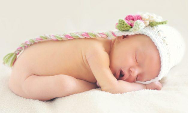 Wunderschöne Kindernamen finden – 11 Tipps