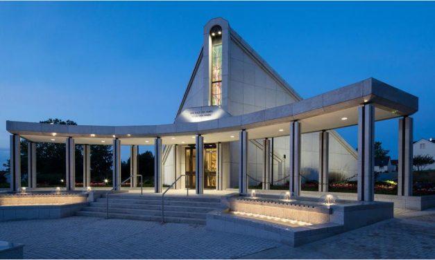 4 Erkenntnisse bei den Tagen der offenen Tür des Frankfurt-Tempels