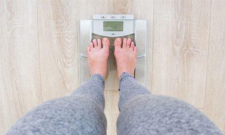 Mein Gewicht definiert nicht, wer ich bin