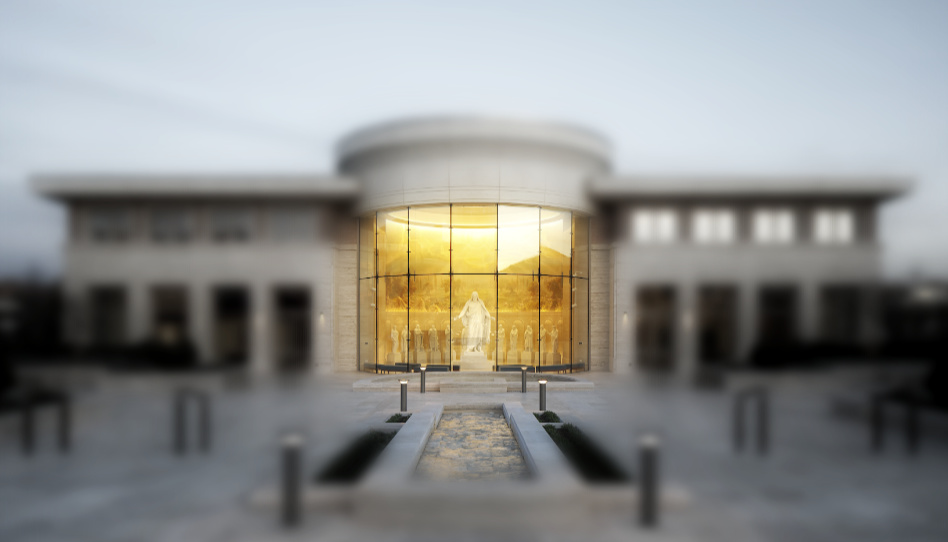 Das Haus des Herrn – Änderungen der Fragen zum Tempelinterview