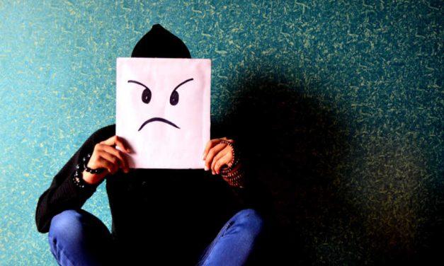 Warum Wutausbrüche problematisch sind
